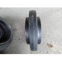 Run flat system rubber hutchinson