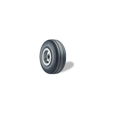 Aircraft tire (non-fly)