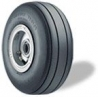 Aircraft tire (non-fly)