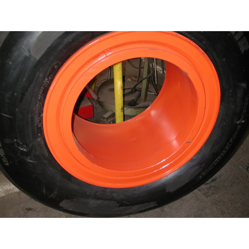 13.00-20 Heavy load wheel max 24 ton