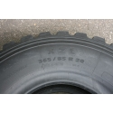 365/85R20 Michelin XZL like new