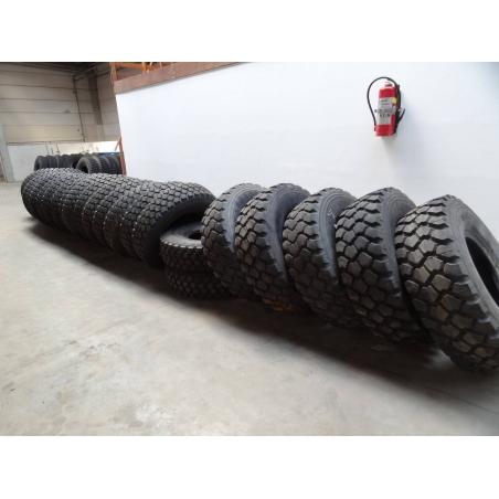11.00R20 Michelin XZL used