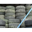 15.5/80R20 395/85R20 Michelin G20 pilote XL used