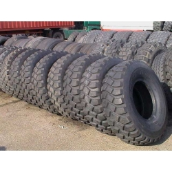 14.75/80R20 (13.00R20) Goodyear AT/2A used