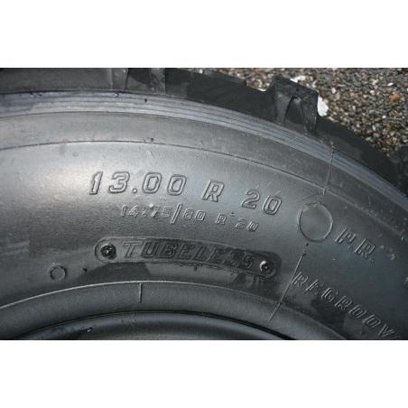 14.75/80R20 Firestone new