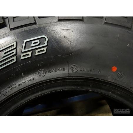 31x10.5R15 Deestone mud Clawer
