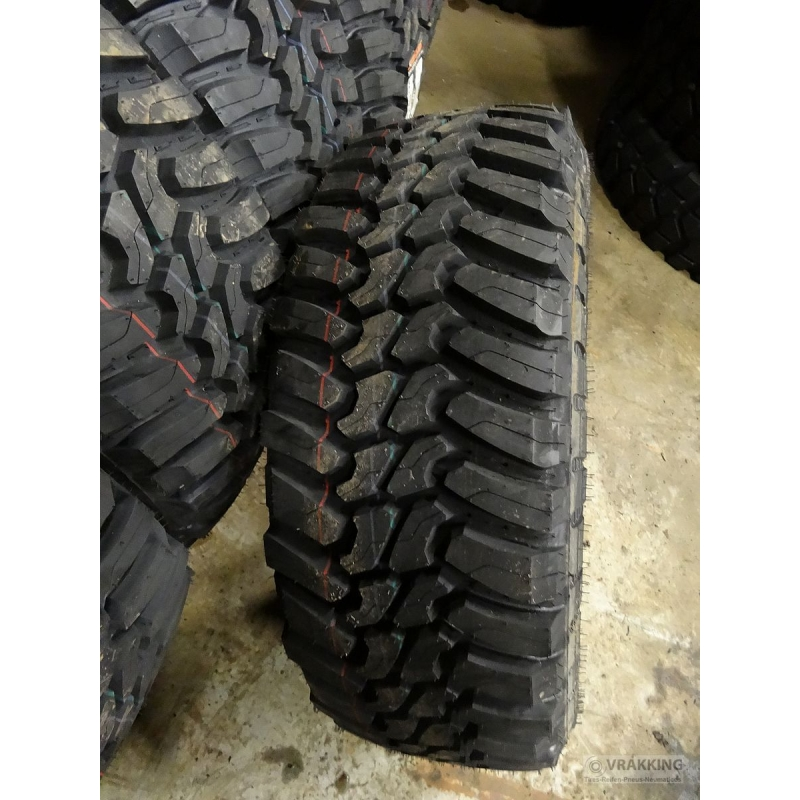 31x10.5R15 Deestone mud Clawer