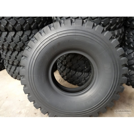14.00R20 Michelin XZL New