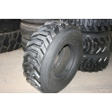 44.5x16.5-20 Cold retread with flota profile