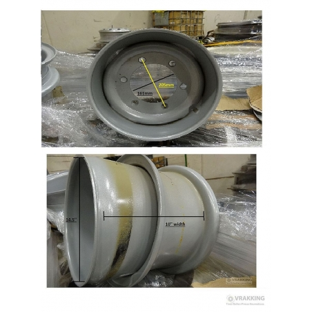 30x11.5-14.5 wheels for 30x11.5-14.5 tire