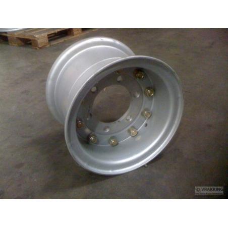 10.0-14.5 Heavy duty wheel (for 30x11.5-14.5 aircraft tire)