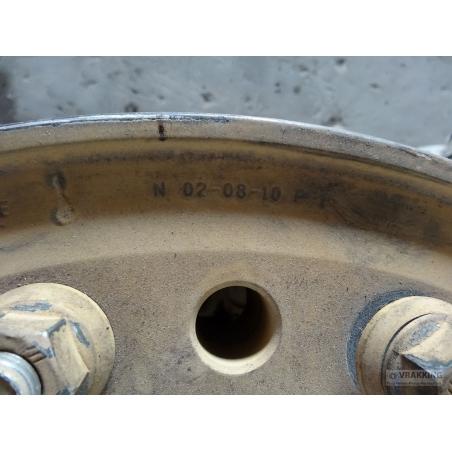 20.00x11.00 wheel tubeless