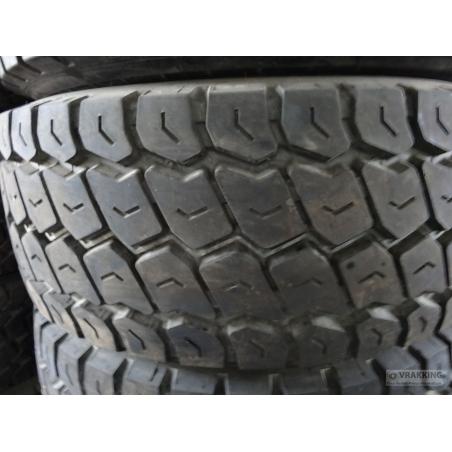 445/65R22.5 Michelin XZY used like new