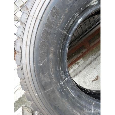 325/95R24 Michelin XZY