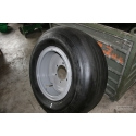11.0-19 wheel (lock ring) for aircraft tyre