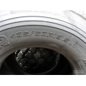435/50R19.5 retread MZL profile