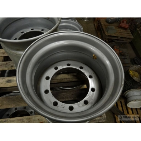 18.00x20.5 10 holes wheel