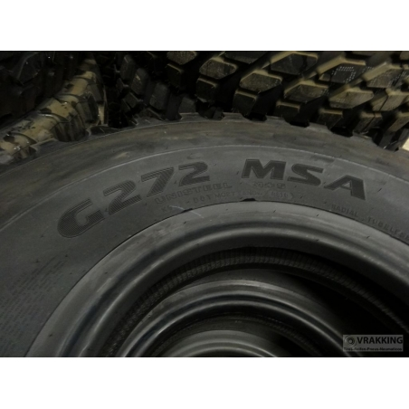 12.00R20 Goodyear G272 tire