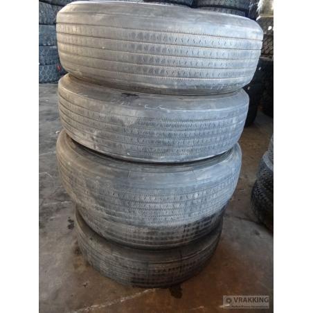 345/85R16 Michelin XP2 used