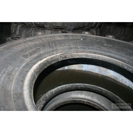 325/85R16 Michelin XML Used