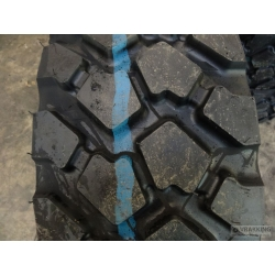 325/85R16 Michelin XML Cold retread