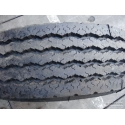 215/75R17.5 Michelin XTA new