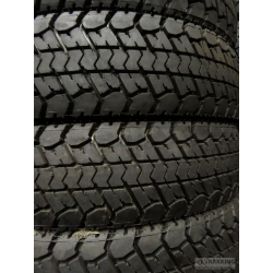 12.00R20 (330/95R20) Tyrex incl. Tube and Flap