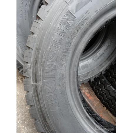 8.25R20 Michelin XZY new