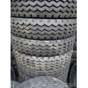 8.25R20 Michelin XZY new