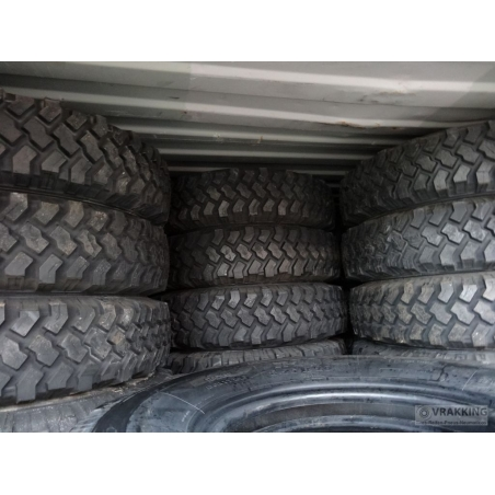 8.25R16C Michelin XZL new