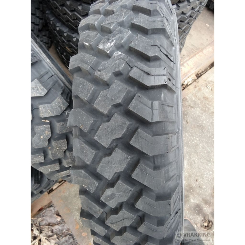 michelin xzl tires vrakking larger inch