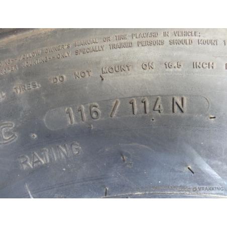 7.50R16C Goodyear G90
