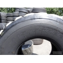 445/65R22.5 retread with non marking profile