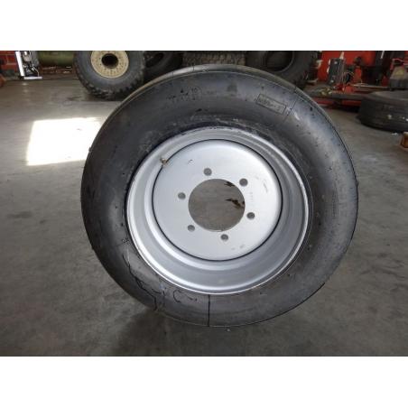 30.5x10.0R17 aircraft tire