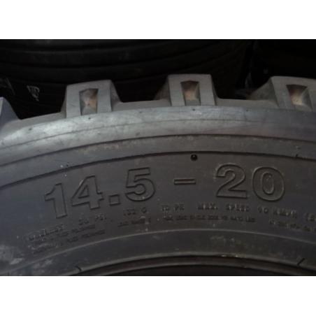 14.5-20 Continental MPT E6 used