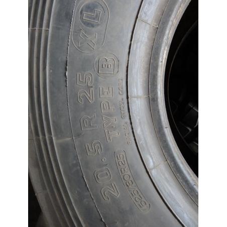 20.5R25 Michelin XL B New