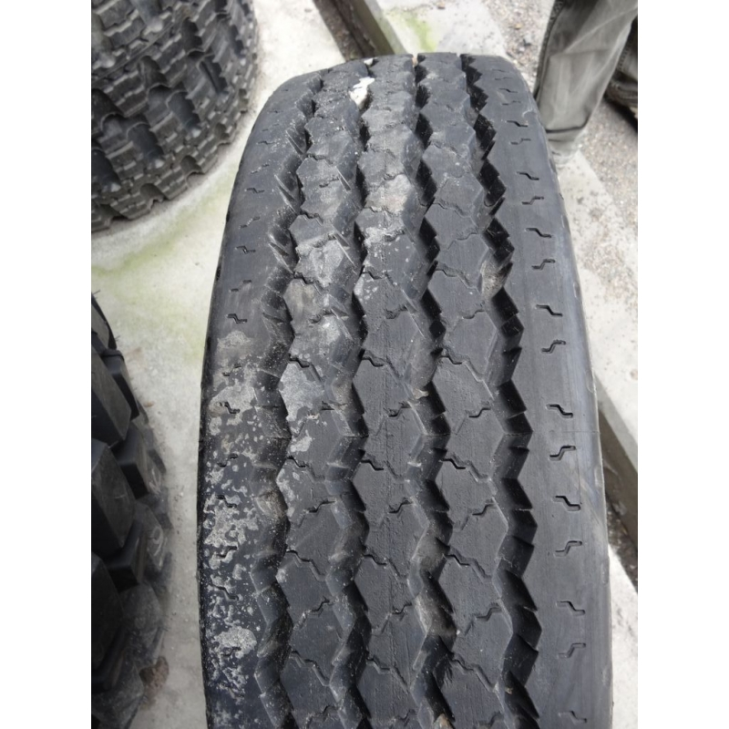 255/70R22.5 Goodyear G159 nice used retread