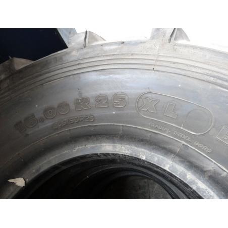 16.00R25 Michelin XL(B)