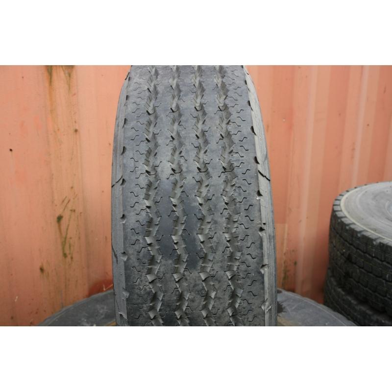 225/75R17.5 Michelin