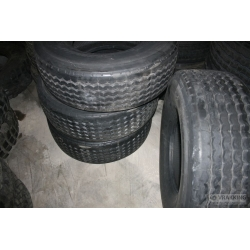 385/65R19.5 Continental HTR Retread