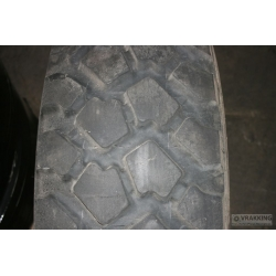 335/80R20(12.5R230) Michelin XZL used