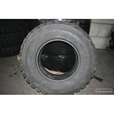 335/80R20 Michelin XZL used