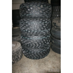 24R20.5 Michelin XS Retreads on your casing
