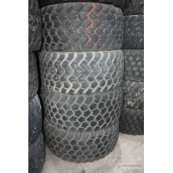 24R21 (605/70R21) Michelin XZL Used