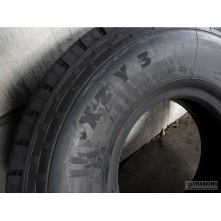 12.00R20 Michelin XZY3