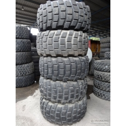 24R21 Michelin XL Used