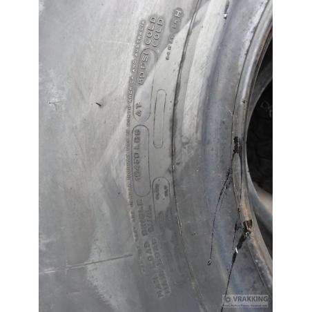 24R21 Michelin XL Used