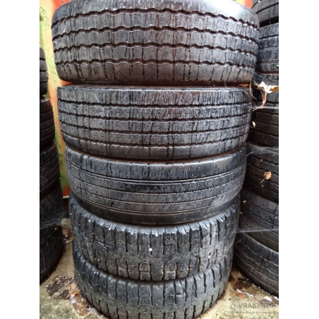 265/70R19,5 Agriculture