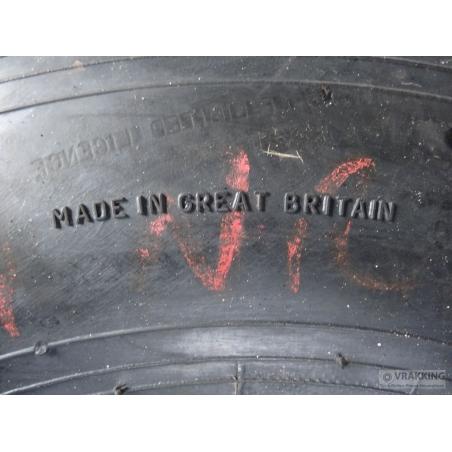7.50-10,25  Dunlop retread aircrafttyre
