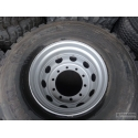13R22.5 Continental HDO complete with wheel